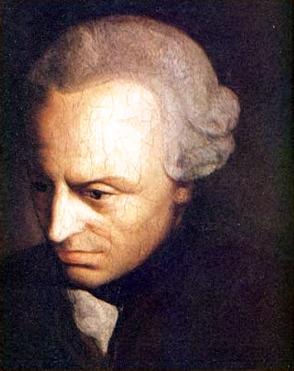 Immanuel Kant Anthrowiki
