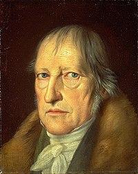 Georg Wilhelm Friedrich Hegel (Porträt von Jakob Schlesinger, 1831) - 200px-Hegel_portrait_by_Schlesinger_1831