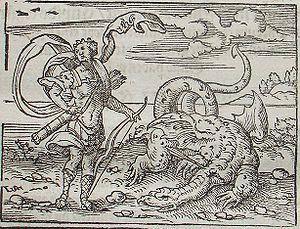 Python mythologie anthrowiki - Comment dessiner ulysse ...