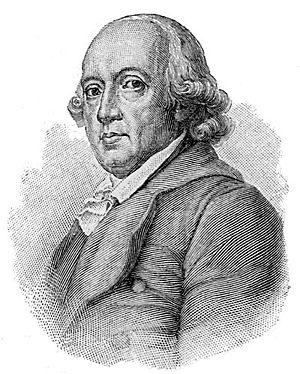 Johann Gottfried Herder die sonne und der wind