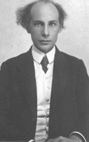Andrej Bělyj
