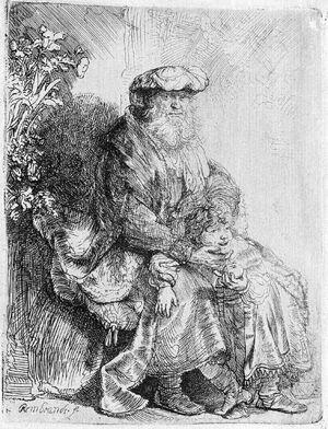 Abraham Anthrowiki