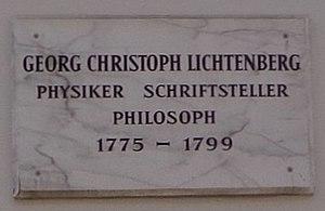 Georg Forster: Lebensabenteuer eines gelehrten Weltbrgers