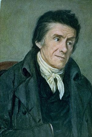 Johann Heinrich Pestalozzi (Gemälde, vermutlich von G. F. A. Schöner) - 300px-Johann_Heinrich_Pestalozzi